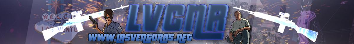 Home | LVCNR | Las Venturas Cops & Robbers